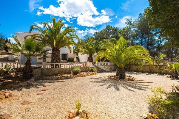 Abahana Villa Catharina - фото 12