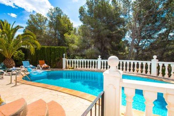 Abahana Villa Catharina - фото 19