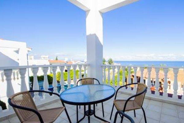 Oceanview Villa 116 - фото 16