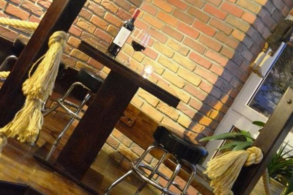 Penzion a Restaurace Taprava - фото 23