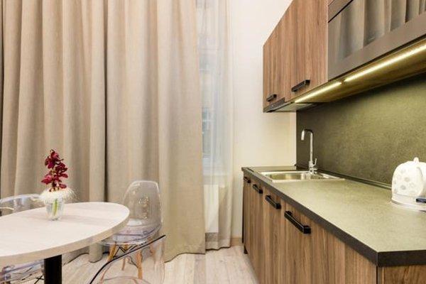 Ostrovni Astra Apartment - фото 50