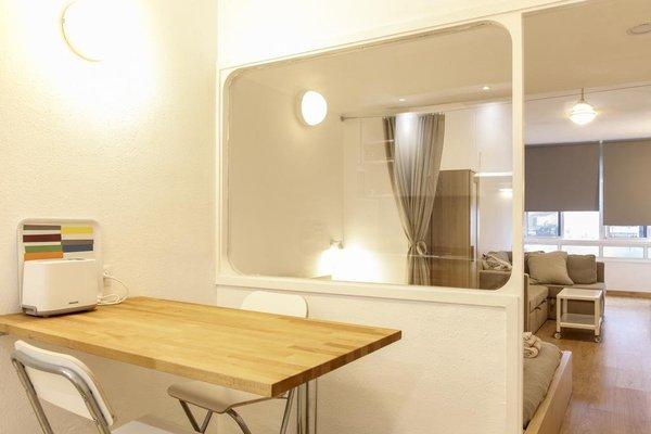 Centrico Apartamento Con Vistas - 3