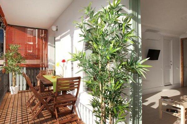 Centric Apartment Plaza Catalunya - фото 20