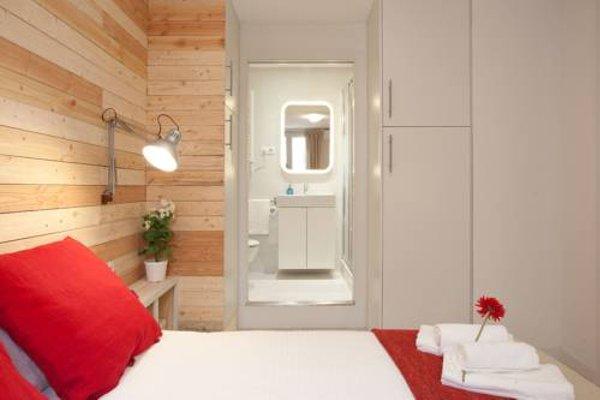 Centric Suite Plaza Catalunya - фото 9
