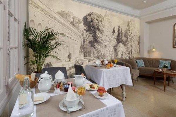 Hotel du Palais - фото 16