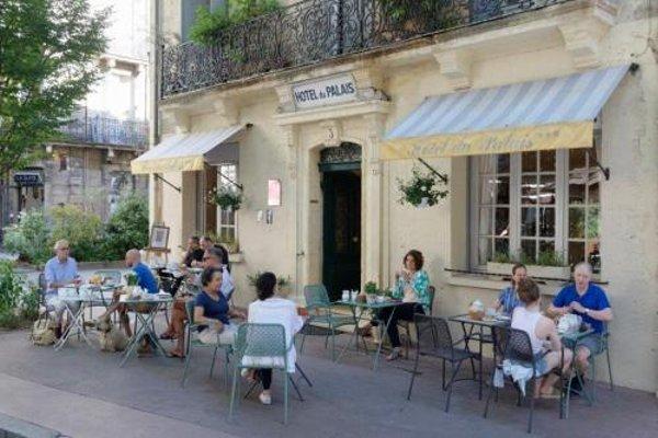Hotel du Palais - фото 20