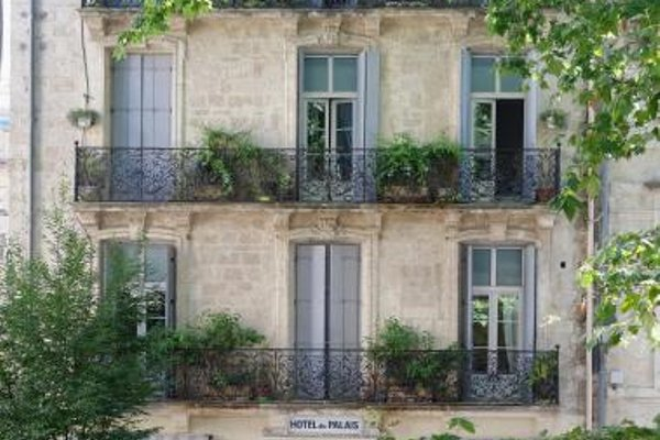 Hotel du Palais - фото 22