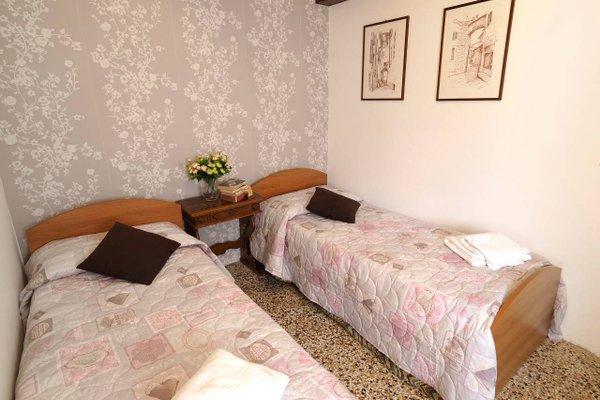 Faville - Rialto Apartments - 11