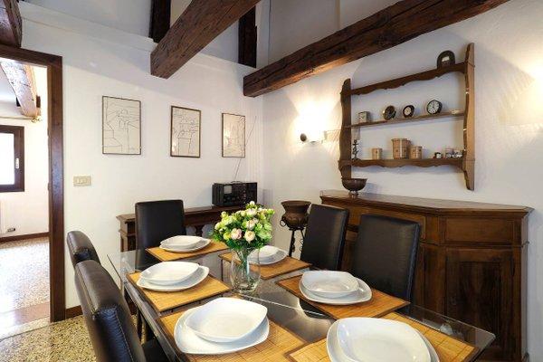 Faville - Rialto Apartments - 15
