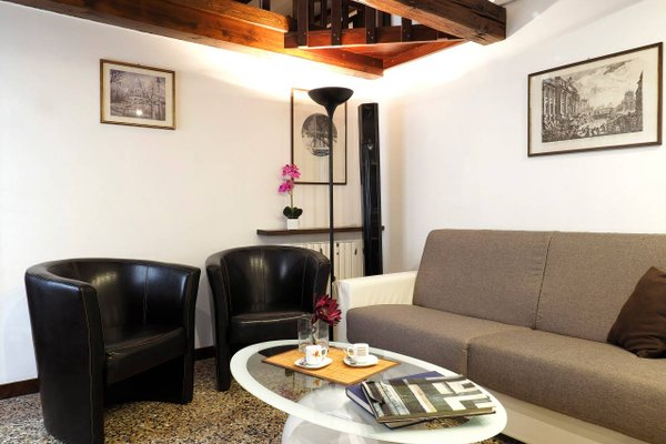 Faville - Rialto Apartments - 18