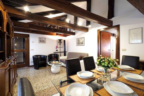 Faville - Rialto Apartments - 19