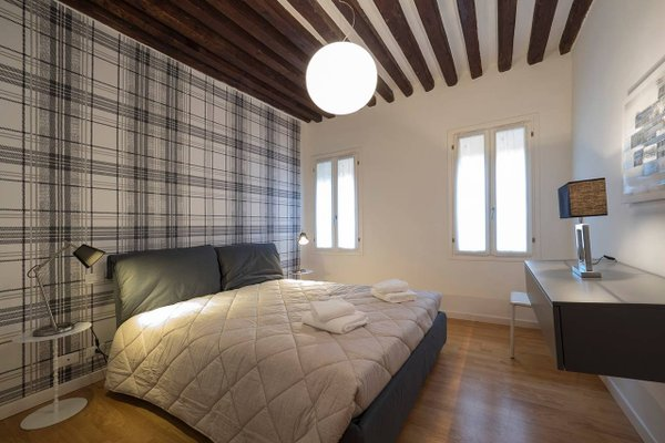 Faville - Rialto Apartments - 22
