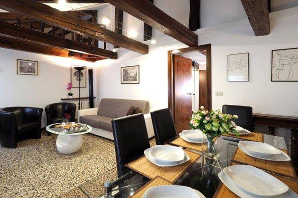 Faville - Rialto Apartments - 3