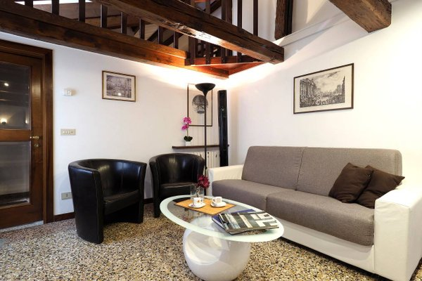 Faville - Rialto Apartments - 6