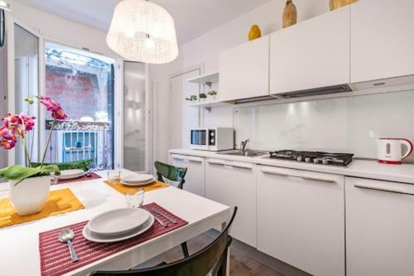 I Frari Apartments - Faville - 20