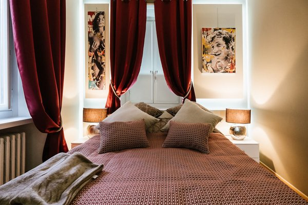 Apart Hotel Torino - фото 50