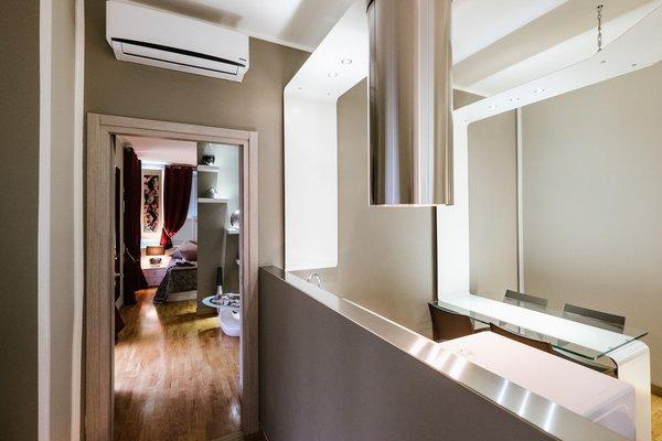 Apart Hotel Torino - фото 12
