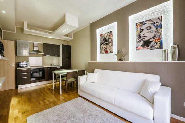 Apart Hotel Torino - фото 4
