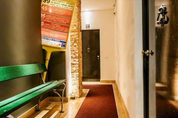 Apart Hotel Torino - фото 7