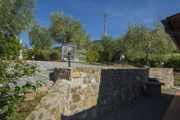 Locazione turistica La Casina Ione - 6