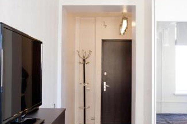 Nice & Cheap Apartment - фото 19