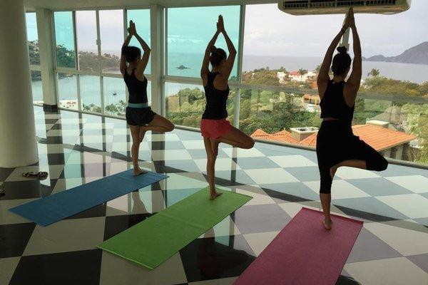 Isha Judd Mexico - Meditacion, Yoga, Mindfulness - фото 4
