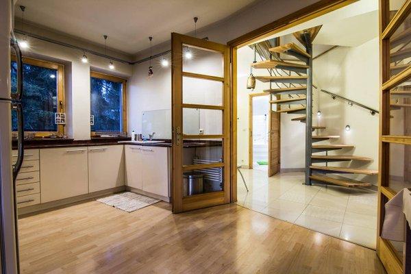 Apartment Dagmara Zakopane - фото 10