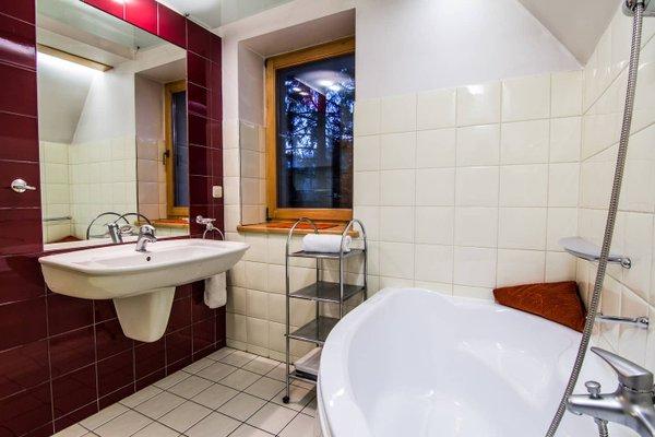 Apartment Dagmara Zakopane - фото 12