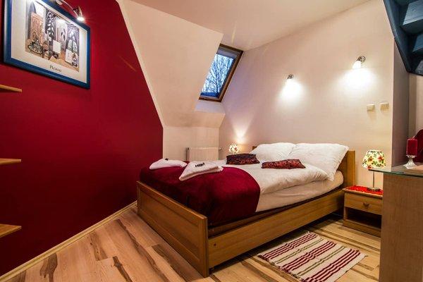 Apartment Dagmara Zakopane - фото 13