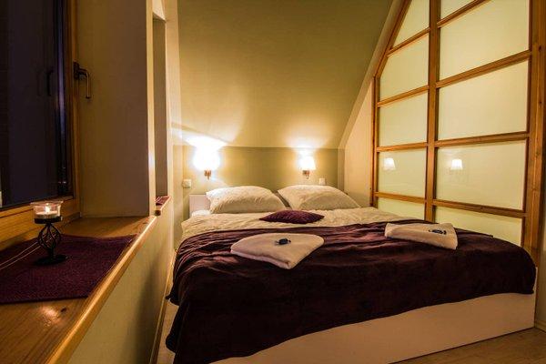 Apartment Dagmara Zakopane - фото 16