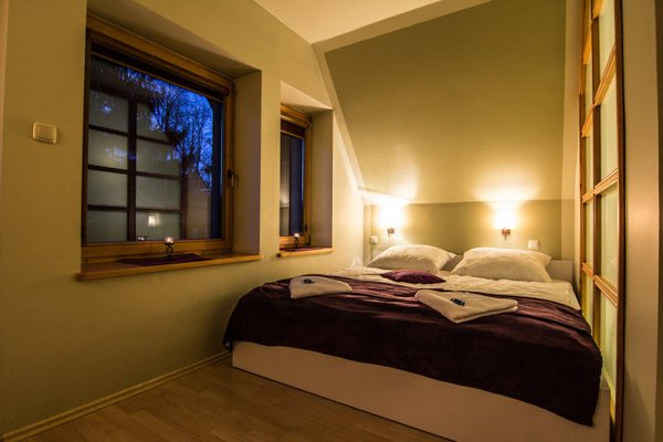 Apartment Dagmara Zakopane - фото 17