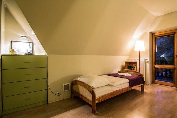 Apartment Dagmara Zakopane - фото 18