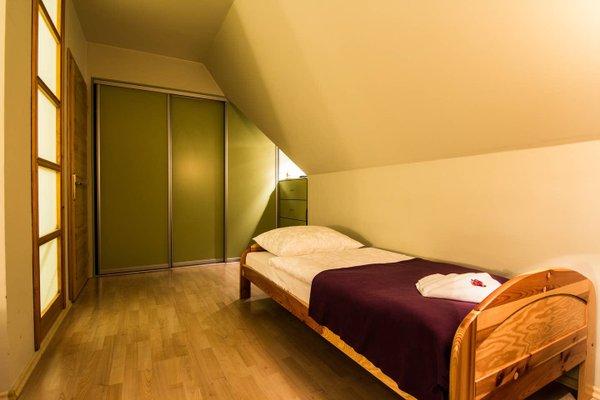 Apartment Dagmara Zakopane - фото 19