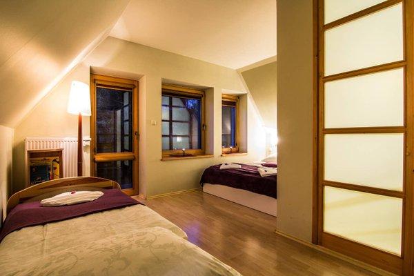 Apartment Dagmara Zakopane - фото 20