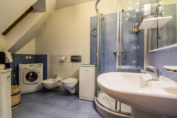 Apartment Dagmara Zakopane - фото 21