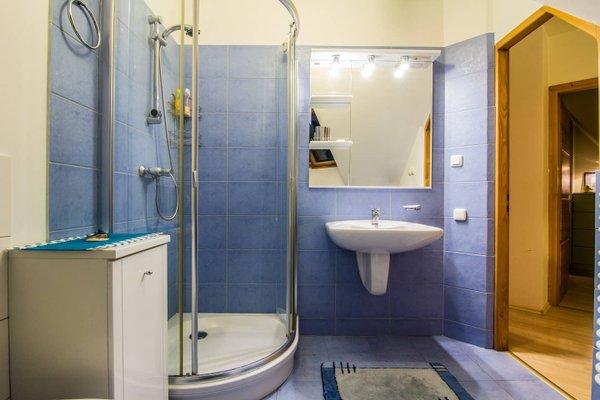 Apartment Dagmara Zakopane - фото 22