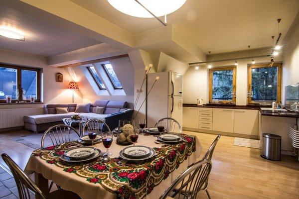 Apartment Dagmara Zakopane - фото 5
