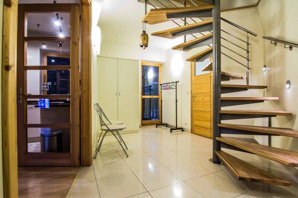 Apartment Dagmara Zakopane - фото 8