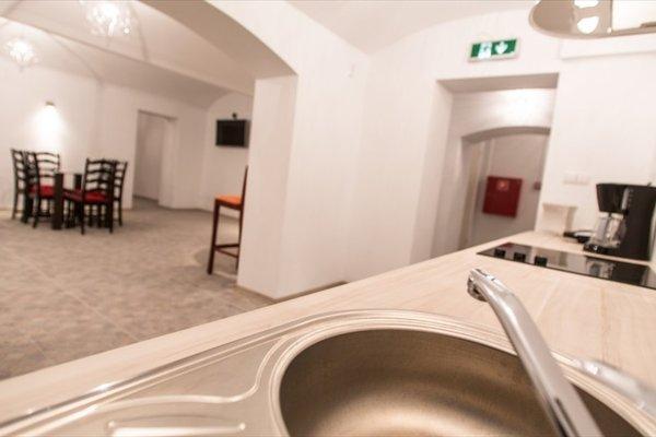Puffa Hostel Lux - фото 20