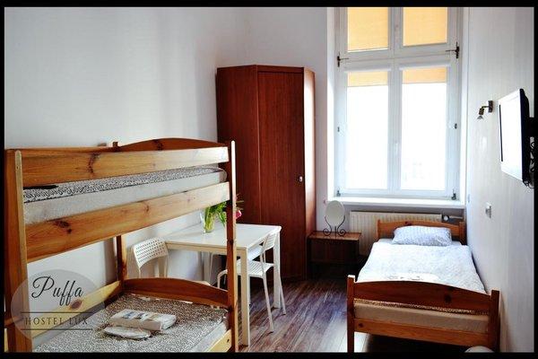 Puffa Hostel Lux - фото 3