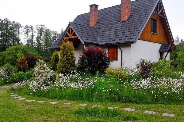 Holiday Home Siedlisko Gaj - фото 11