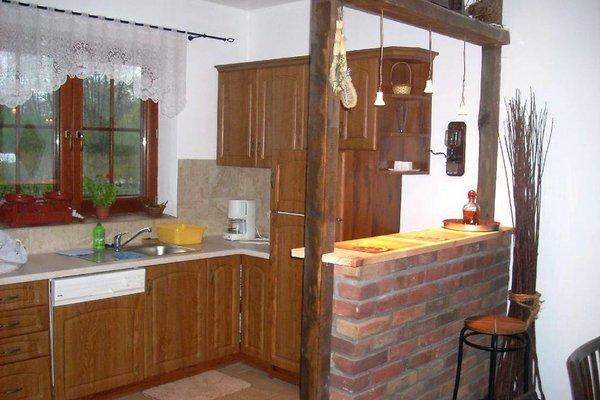 Holiday Home Siedlisko Gaj - фото 3