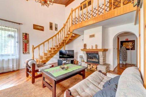 Holiday Home Bierna - фото 17