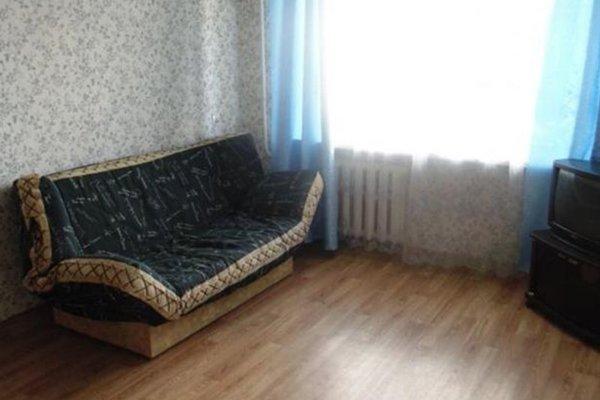 Апартаменты Турист Красноярский Рабочий 161 - фото 11