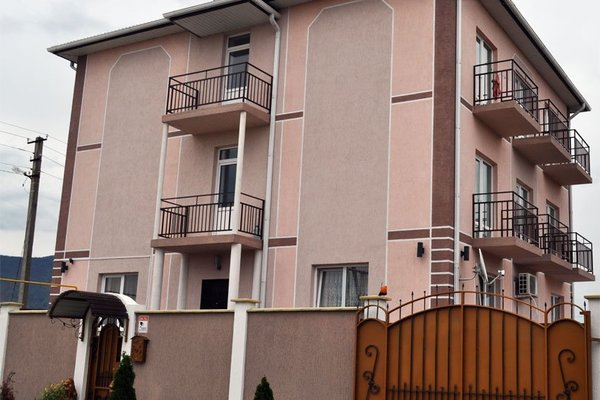 Гостевой дом Елена - фото 61