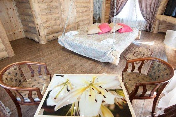 Гостевой Дом Байкальский Маяк - фото 12