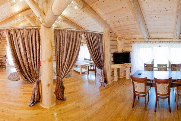Гостевой Дом Байкальский Маяк - фото 3