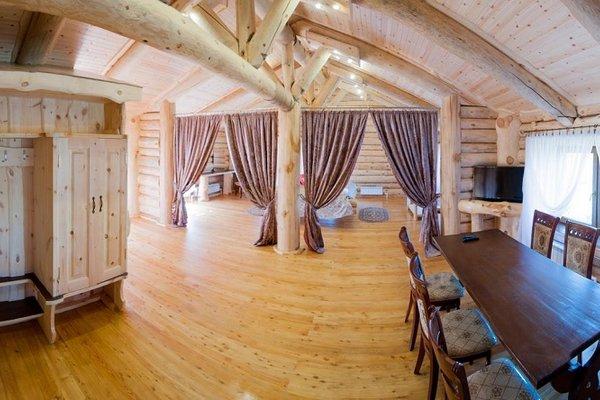Гостевой Дом Байкальский Маяк - фото 4