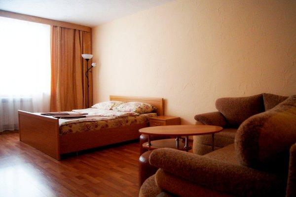 Отель Яш-Тан - фото 50
