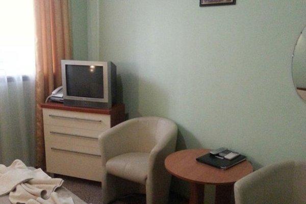 Отель Амели - фото 14